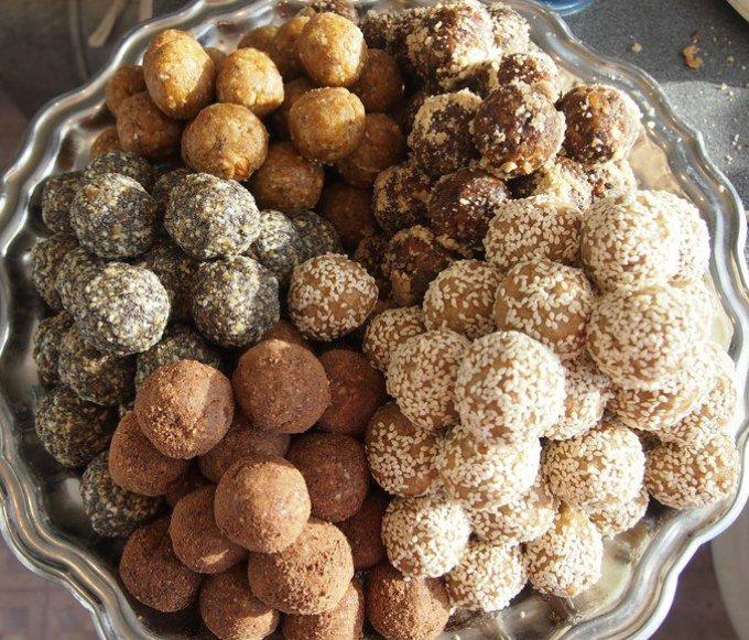 Конфеты из сухофруктов своими руками рецепты с фото