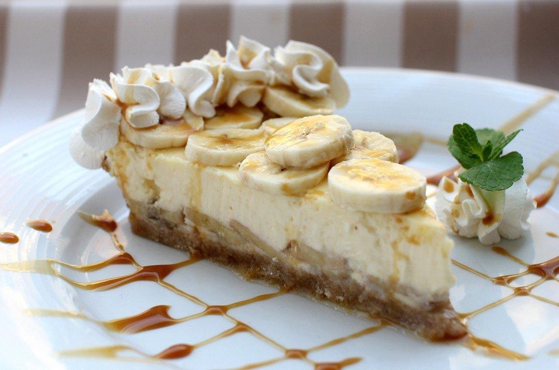 Диетический десерт из творога рецепт пошагово