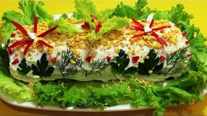 Быстрые овощные блюда рецепты