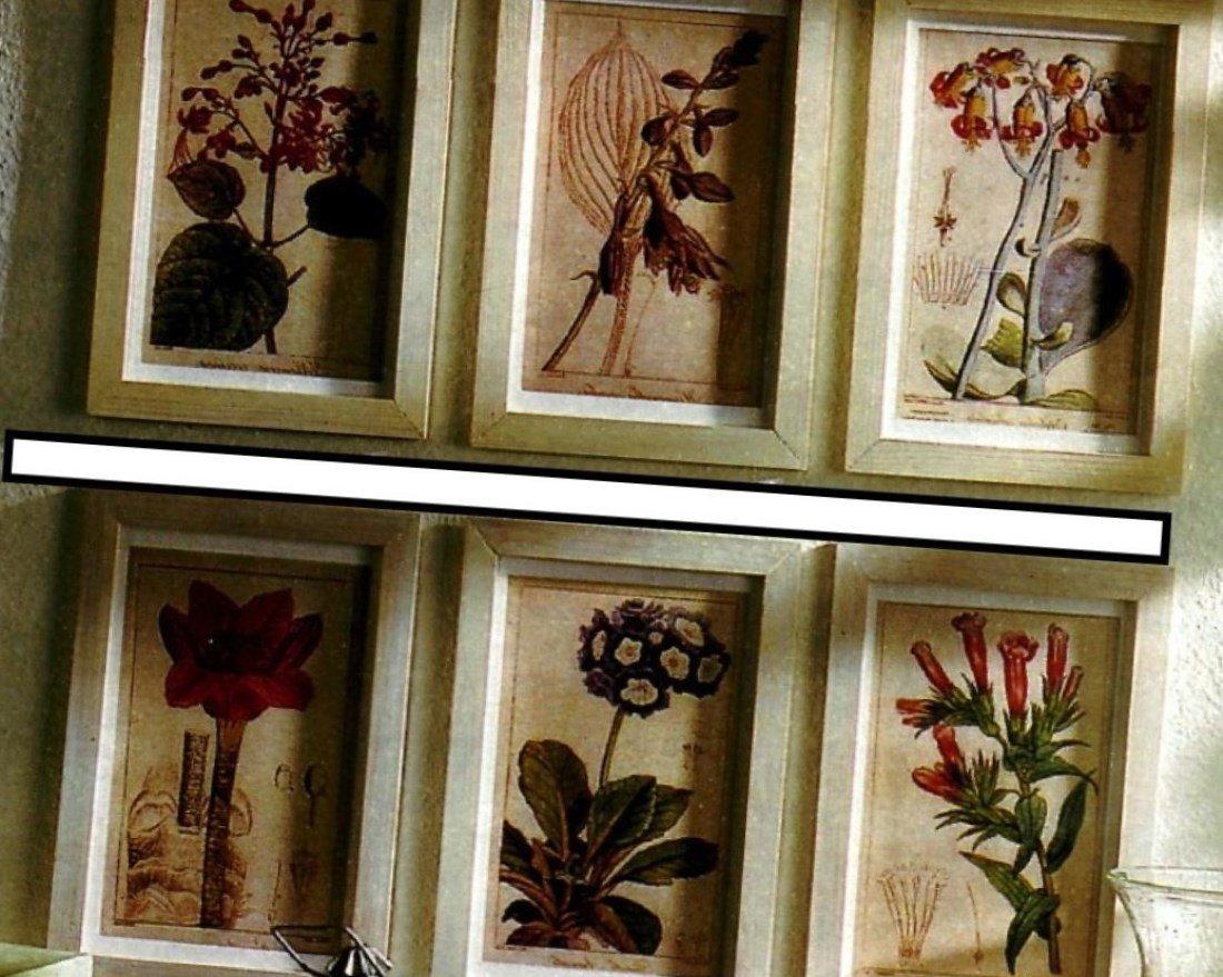 Панно на стену своими руками из подручных материалов 71