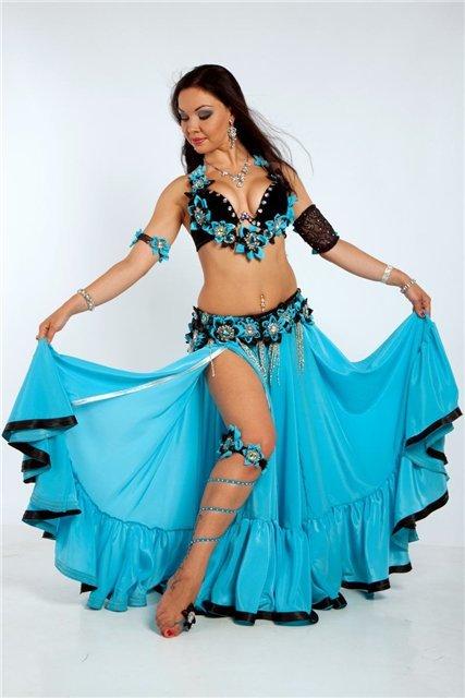 Танцы живота костюмы 18