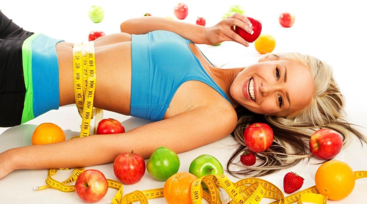 Как похудеть в домашних условиях на 5 и 10 кг. за неделю и 10 78