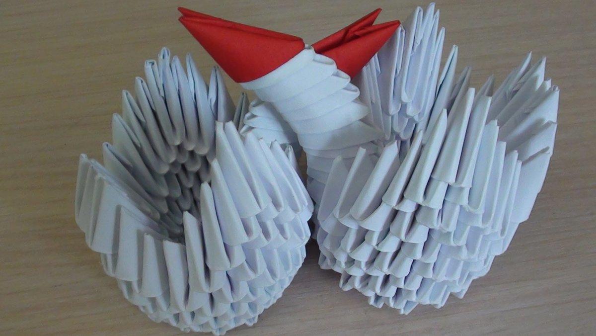 Как сделать модули для оригами 59