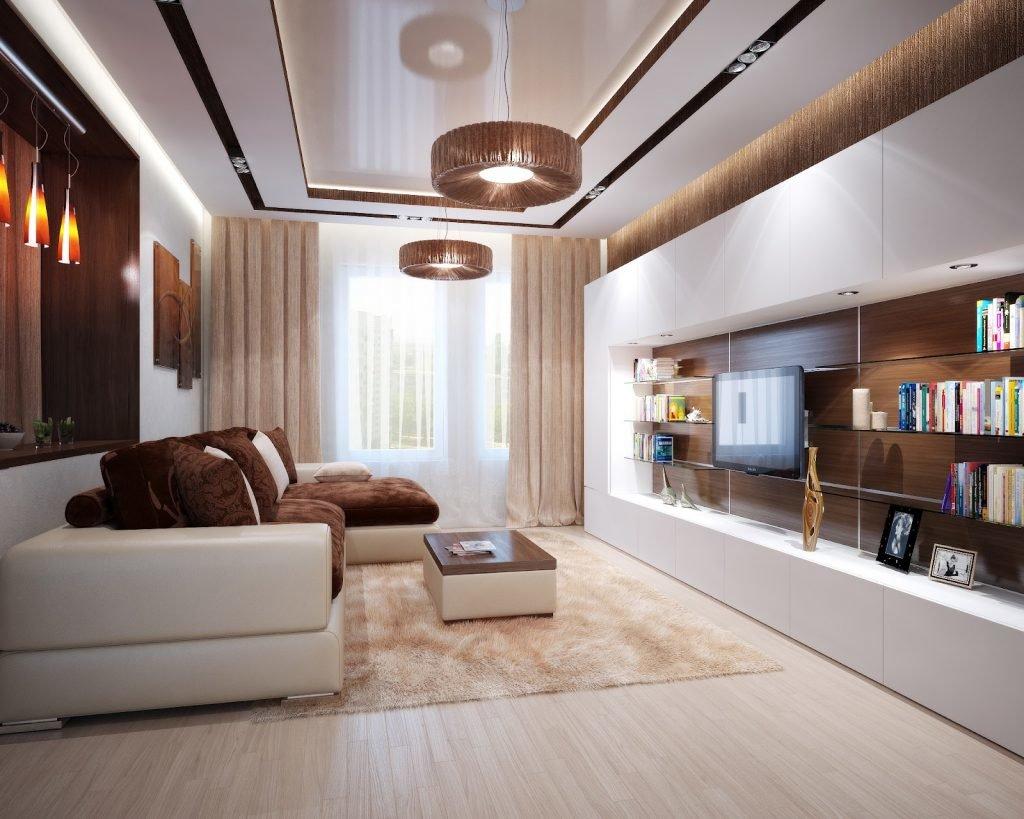 Дизайн гостиной 18 м2 фото 2018 современные идеи