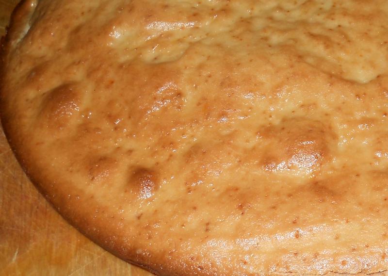 Пирог сметанник пошаговый рецепт с фото