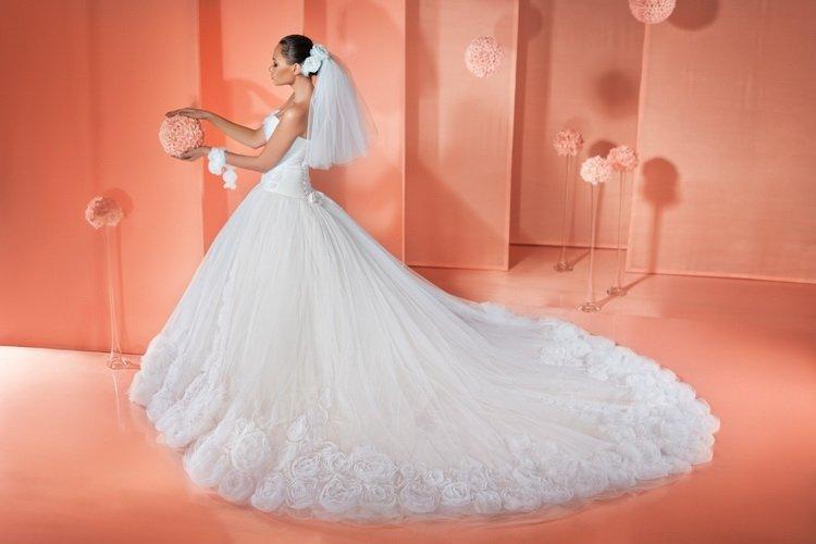 Дешевые свадебные платья и цены