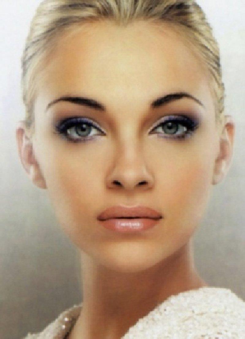 Заставляйте себя делать макияж