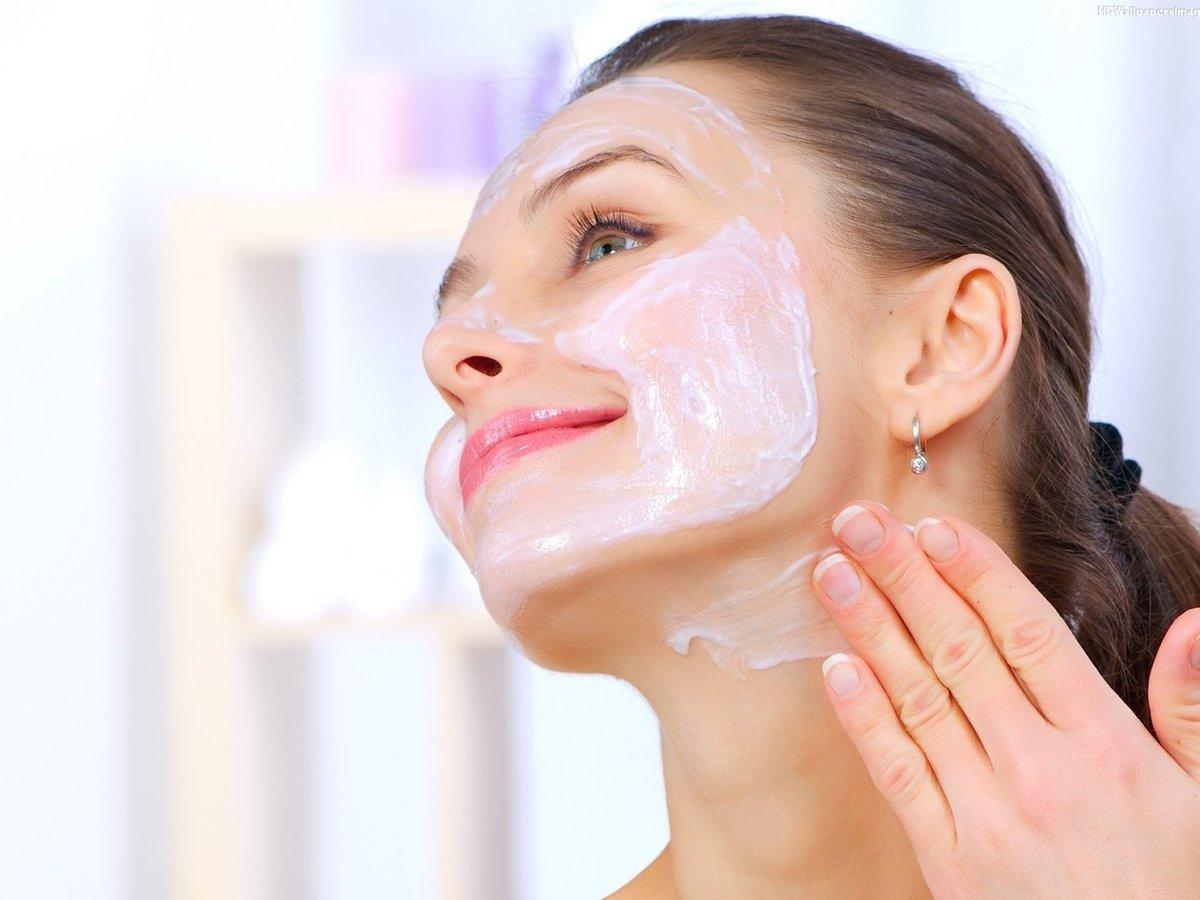 Увлажнение кожи лица в домашних условиях отзывы