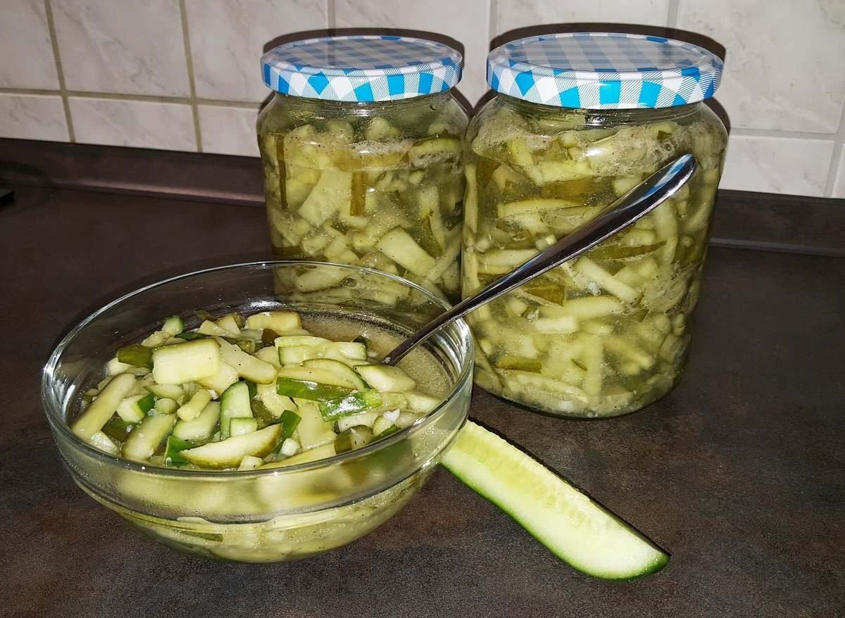 Салат нежинский рецепт с пошаговым фото