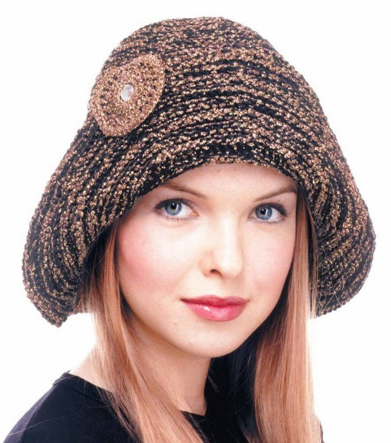 Модные меховые шапки рекомендации