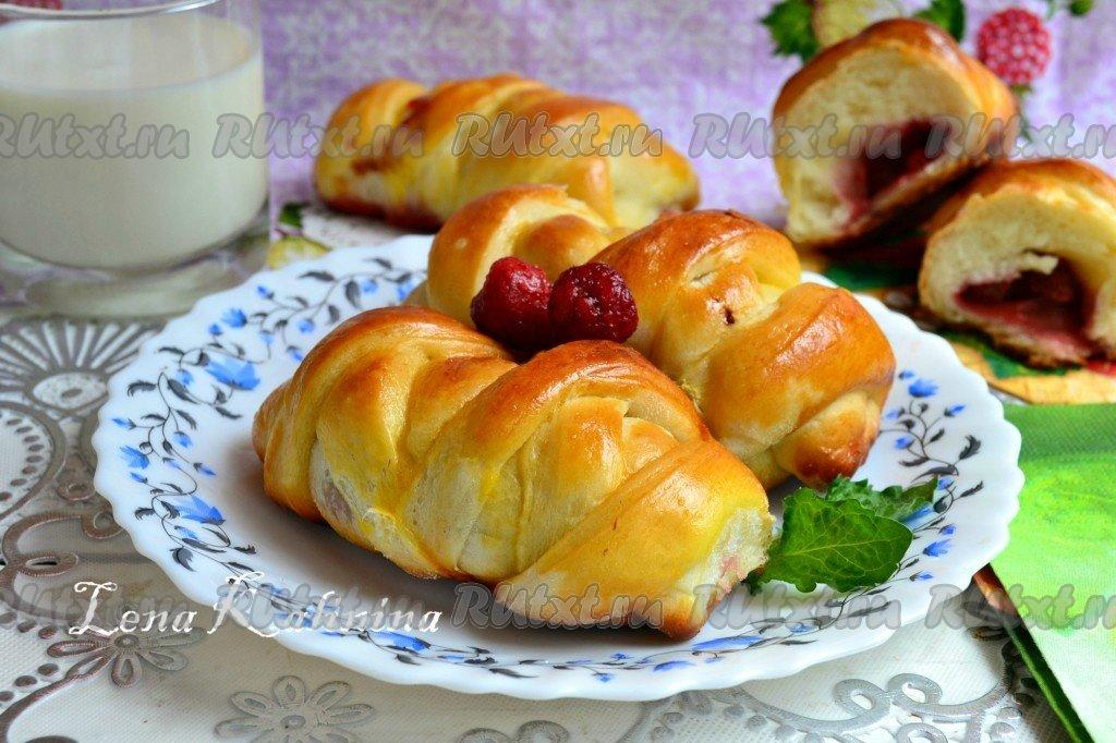 Рецепт пирогов сладких в духовке