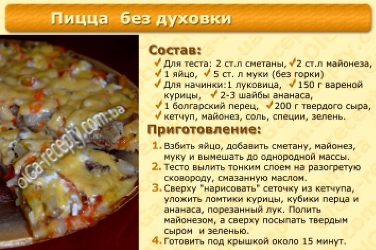 Тесто для пиццы как в пиццерии рецепт пошагово в
