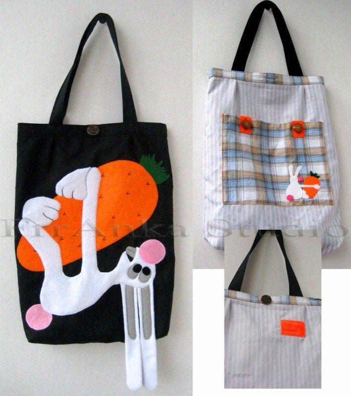 Креатив своими руками сумка 29