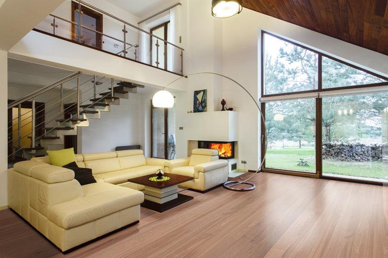 Фото интерьеров частных домов фото
