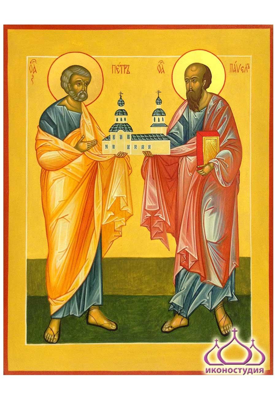 Поздравления с днем Петра и Павла 26