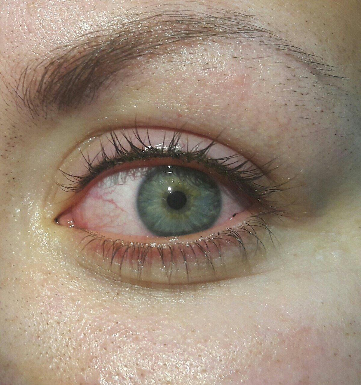 Татуаж глаз для беременных 47