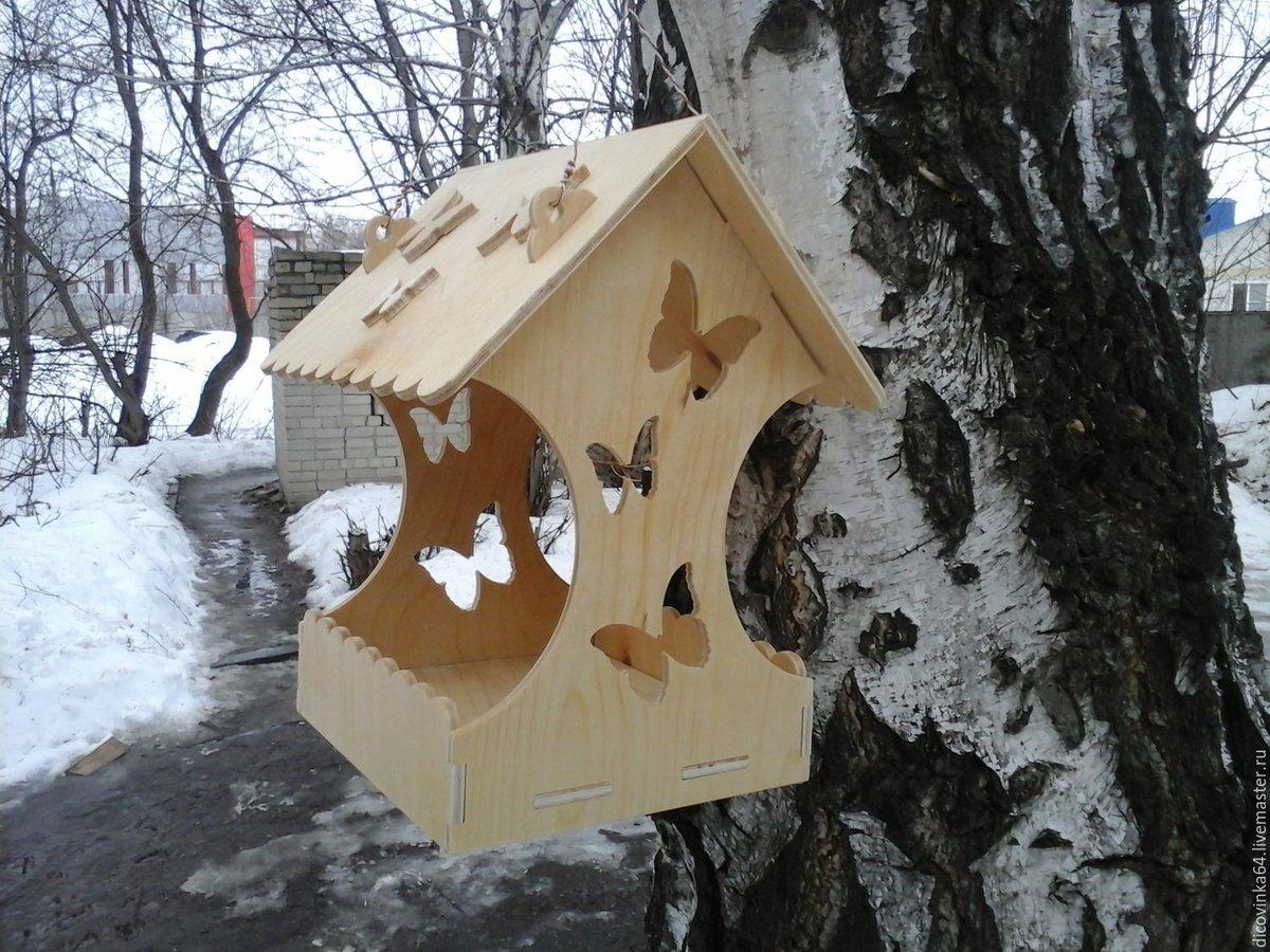 Подарки для садоводов и дачников - деревянные изделия 34