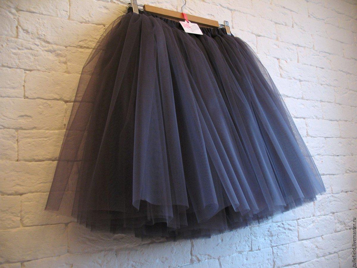 Взрослая юбка из фатина своими руками мастер класс 827