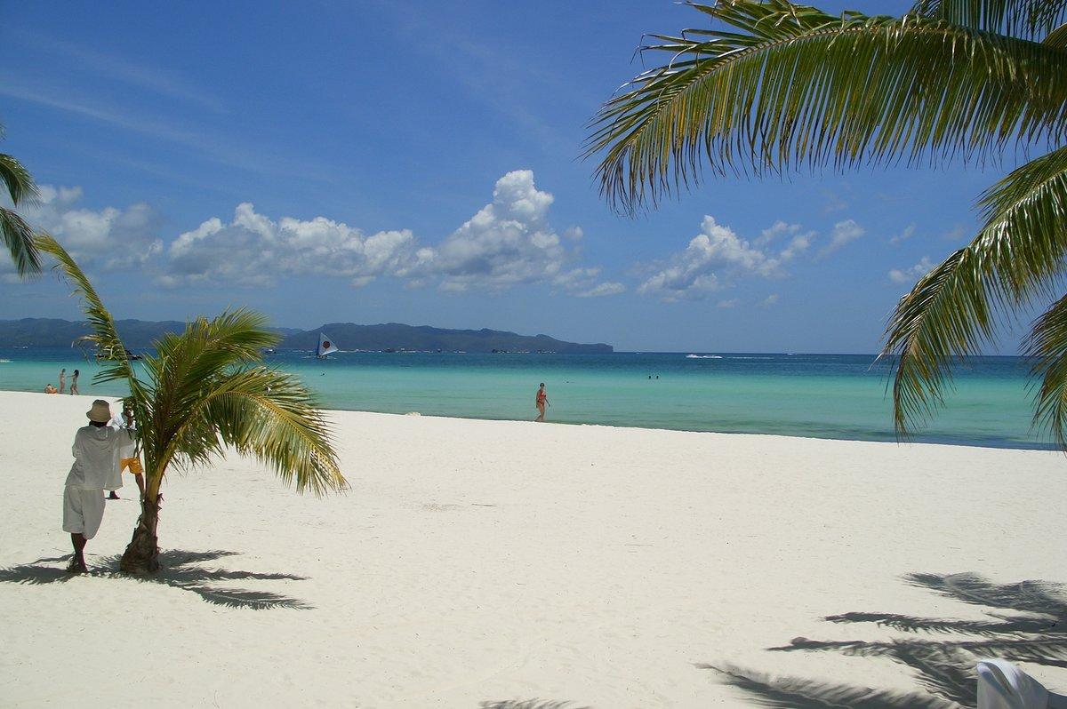 Филиппины фото пляжей и отелей