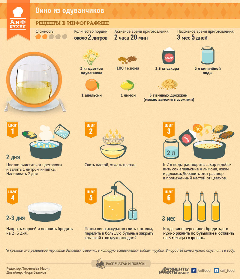 Приготовление виноградного вина в домашних условиях рецепты