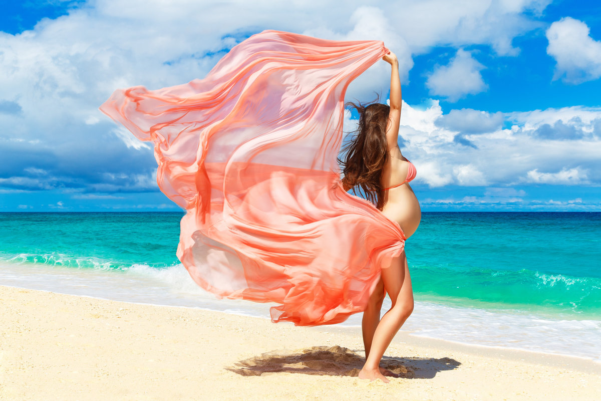 Джорджина родригес беременна или нет 46