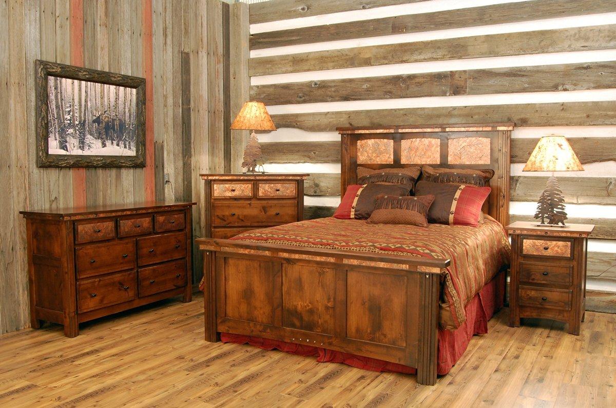 Мебель из дерева своими руками в домашних 106