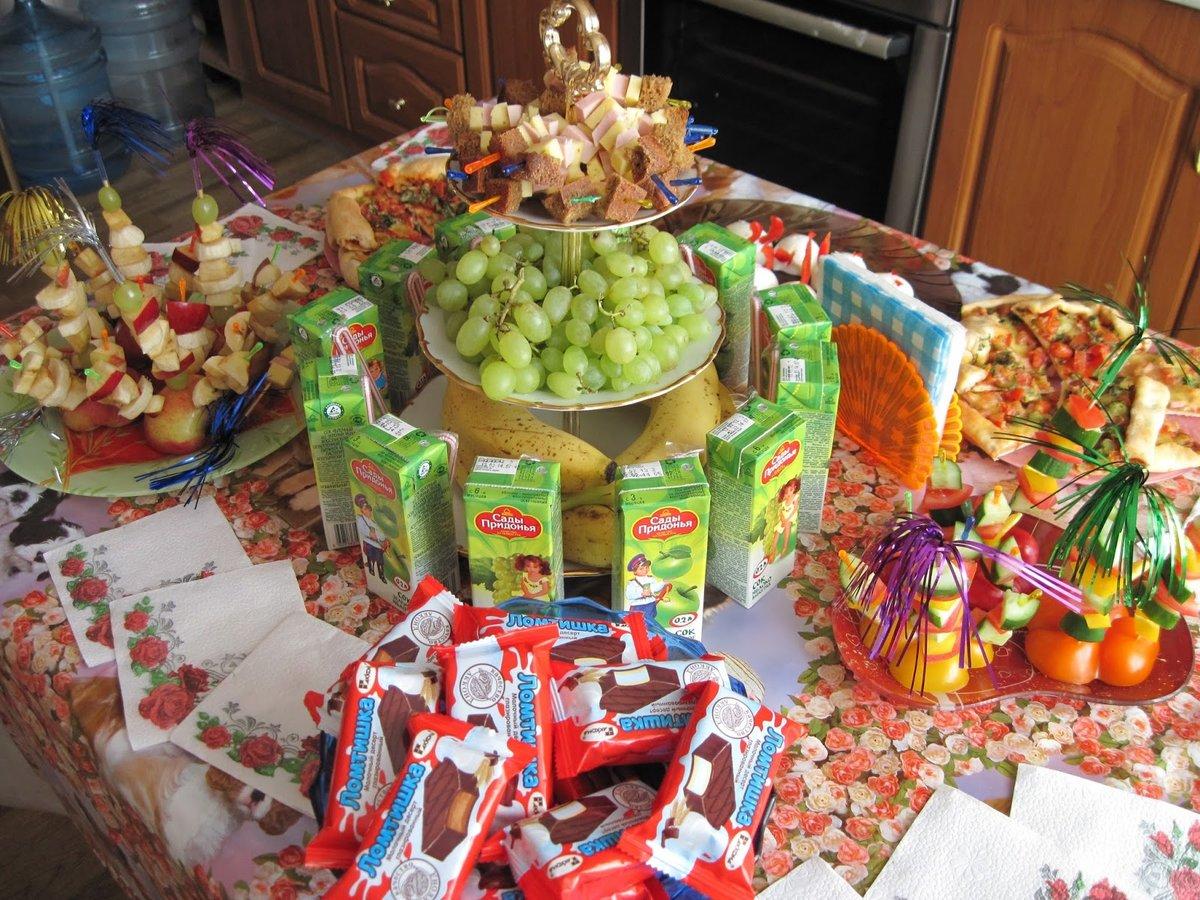 Чтобы приготовить подарки к детскому празднику6