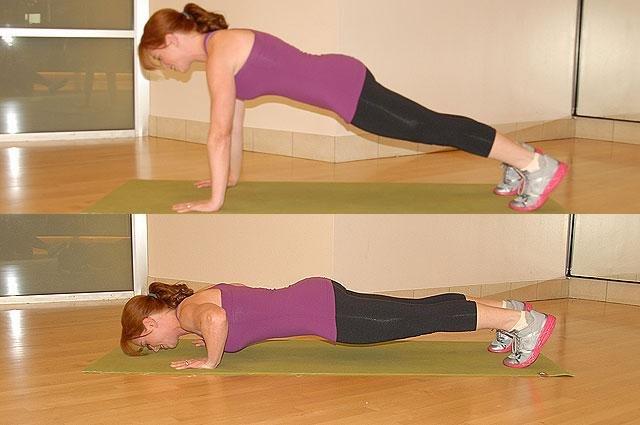 Как похудеть в плечах без упражнений