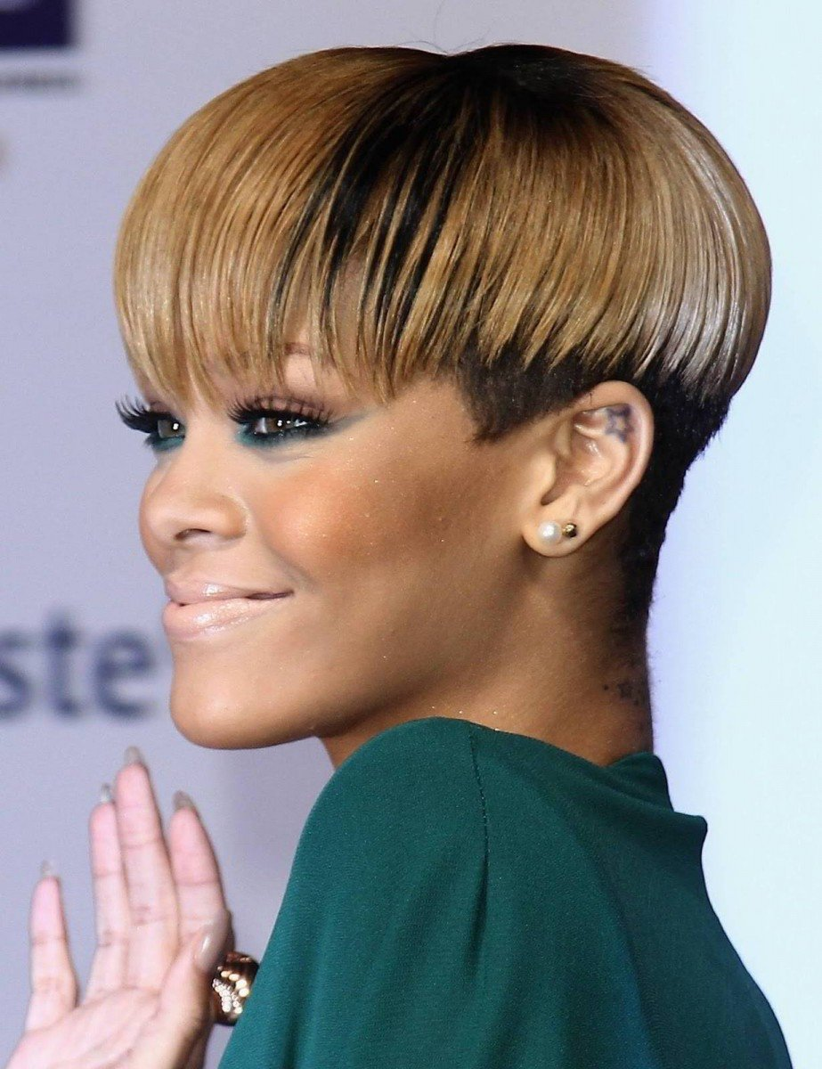 Pictures of rihanna short hairstyles 40 African Hairstyle Pictures Hairstyles Haircuts