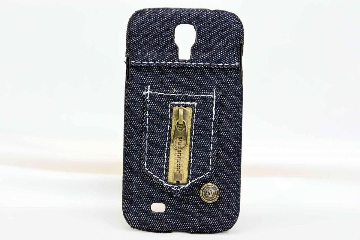 Чехол для мобильного телефона своими руками из джинса 47