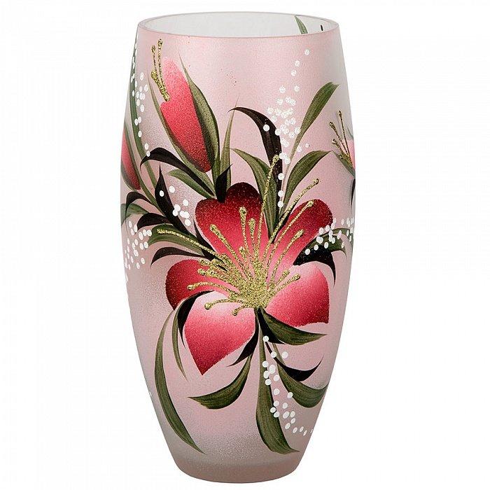 Орнамент на вазе своими руками 22