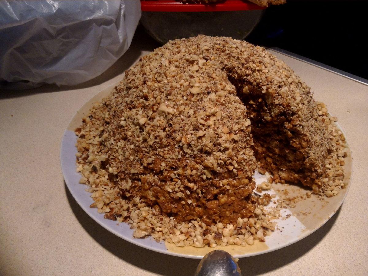 Как приготовить торт муравейник в домашних условиях? Вкусные рецепты 82