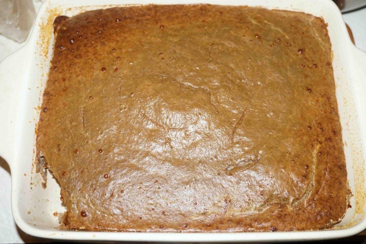 Как приготовить суфле для торта в домашних условиях фото рецепт пошаговый