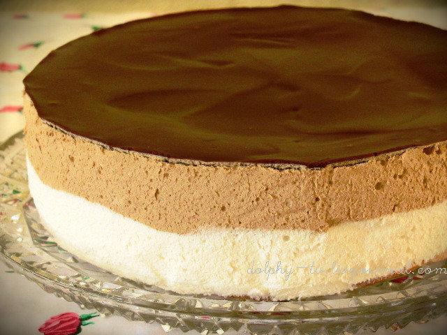 Суфле для торта птичье молоко рецепт с пошагово