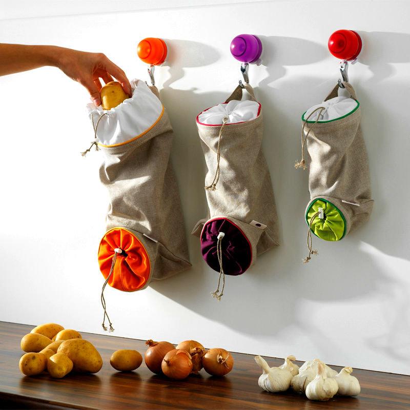 Аксессуары на кухне своими руками