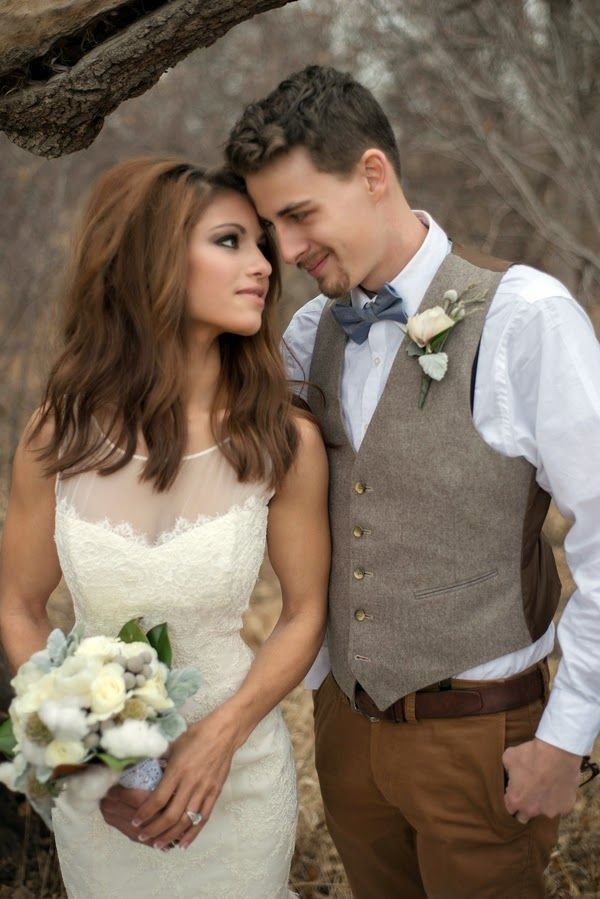 Модные жених на свадьбу