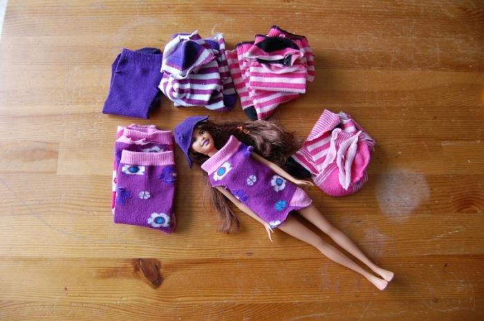 Вещи для больших кукол своими руками 93