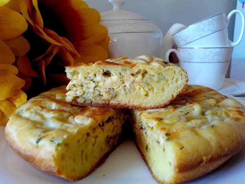 Творожная запеканка с печеньем рецепт пошагово в духовке