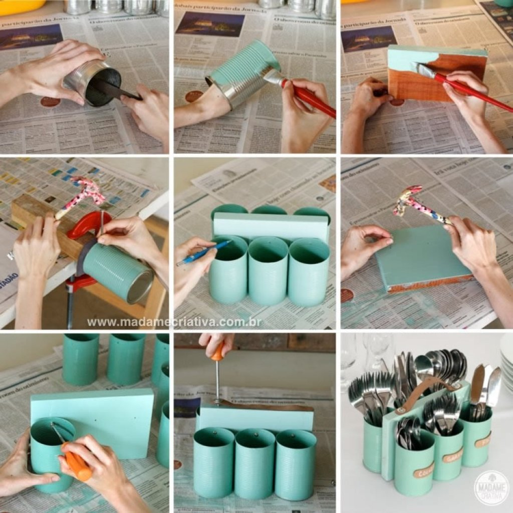 Полезные штучки для дома своими руками фото