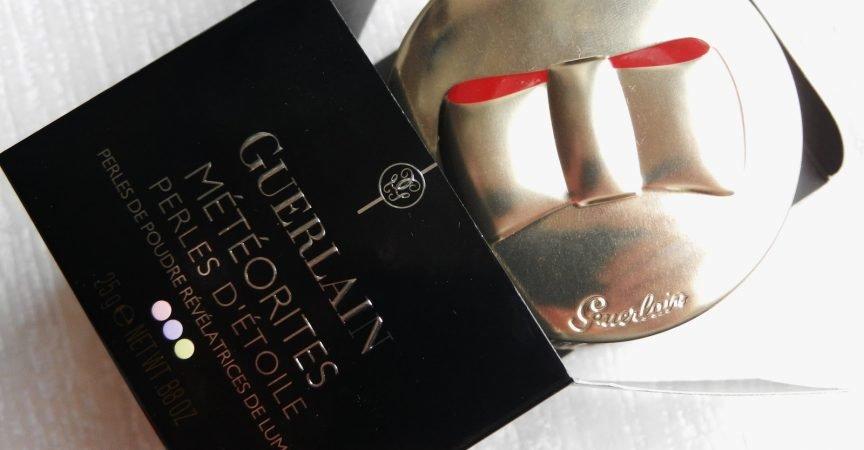 Рождественские метеориты Герлен 2018 - Мода и стиль