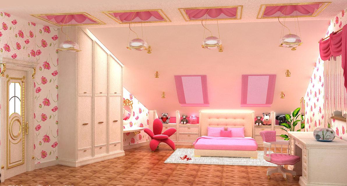 Как сделать свою комнату идеальной 514