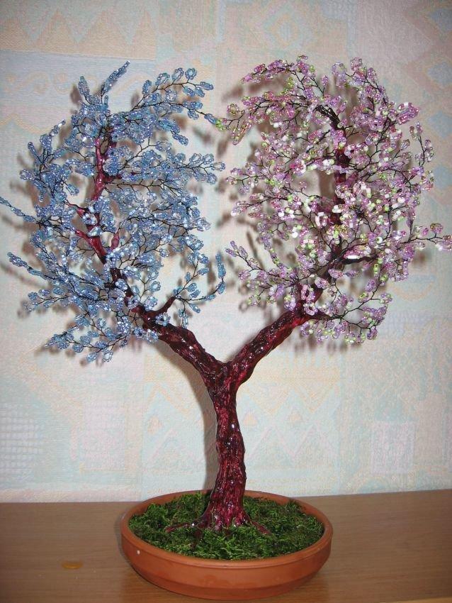 Фото схемы дерево любви