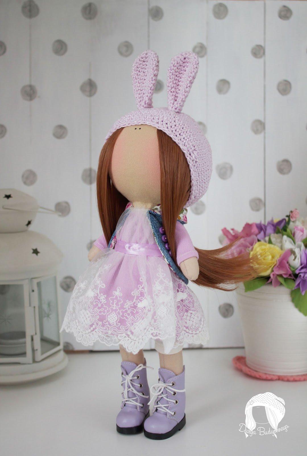 Одежда для кукол своими руками 8