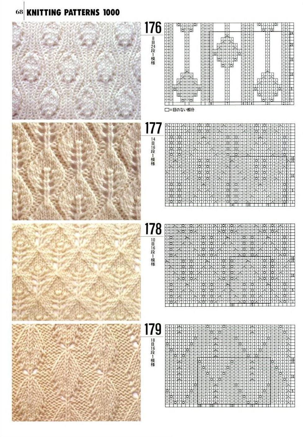А как вы рисуете схемы вязания крючком? - Ярмарка Мастеров 72