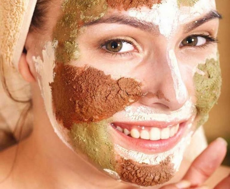 На сухая кожа лица домашним условиях какие маски
