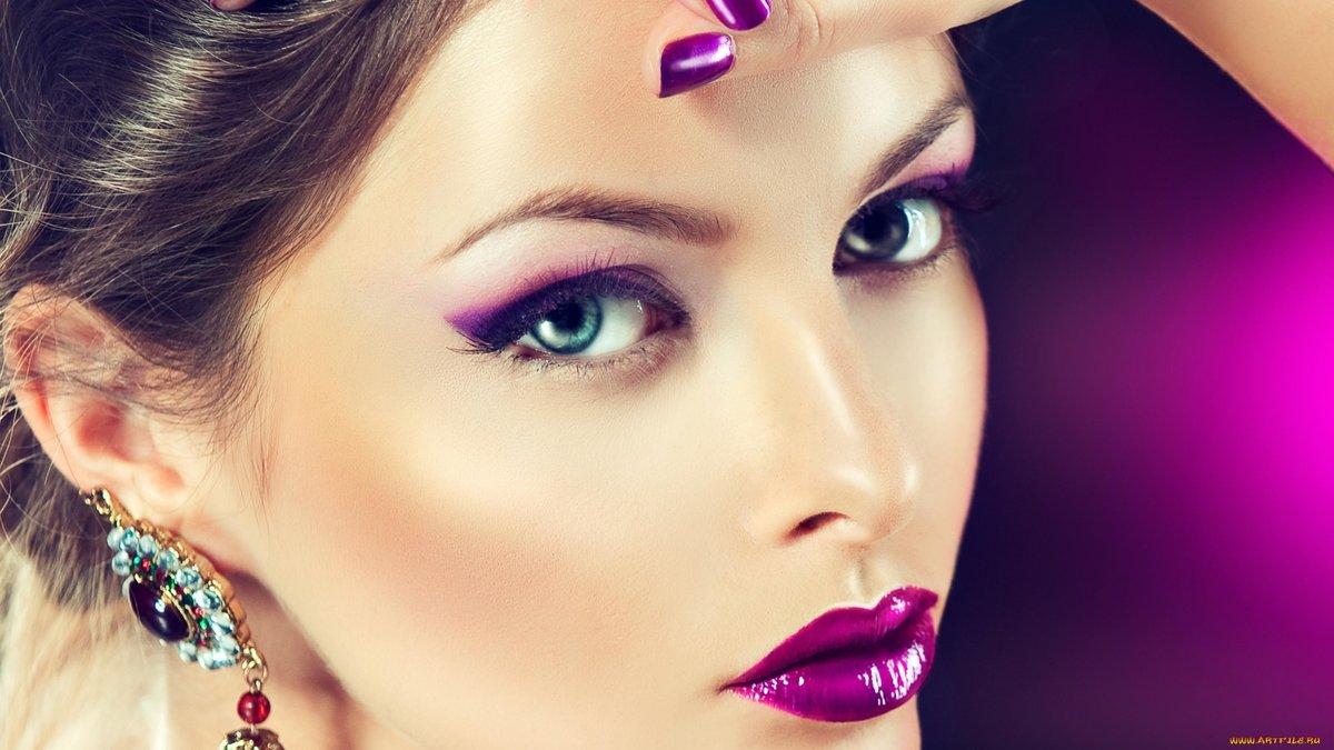 Какой макияж нужно для фотосессии в