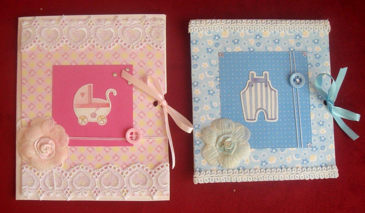 Как сделать открытку С новорожденным своими руками? 98