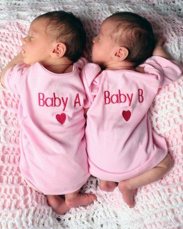 Двойняшки поздравления зарегистрировано пользователей