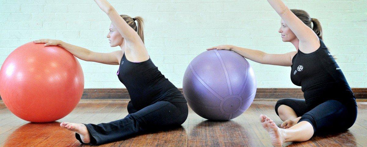 Фитнес для беременных в саранске 36