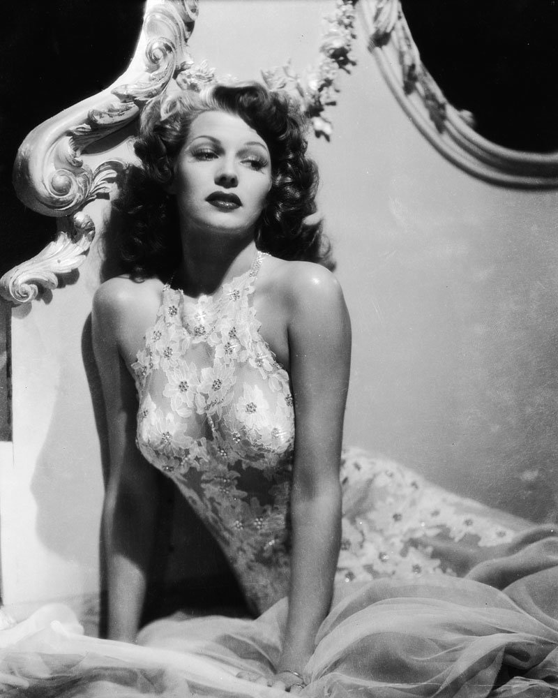 Rita hayworth porn videos download sexy videos